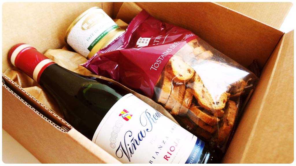 Packs y regalos originales gourmet, cumpleaños, papa y mama, amigos, regalos para tu pareja, Gastroidea.com