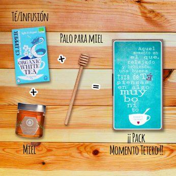 pack momento tetero, gastroidea, sorpresa mañanera, regalos originales gourmet, gastroidea.com