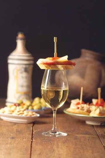 El origen de las Tapas, regalos originales gourmet Gastroidea.com