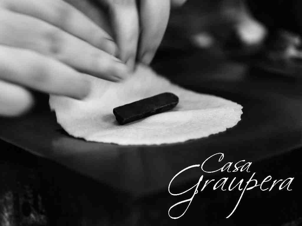 Artesanos Casa Graupera - Gastroidea.com
