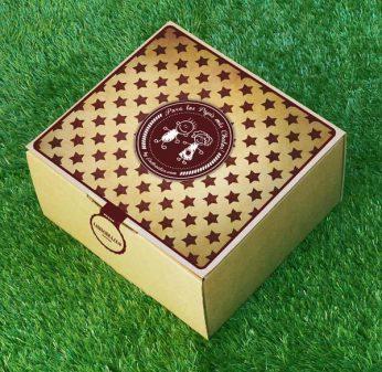 Pack mamá y papá, papisc chulos, regala un desayuno saludable y caja sorpresa, Regalos originales gourmet Gastroidea.com