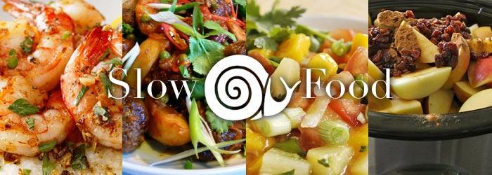 Slow Food (Fuente: Panarrofoods.com) - Regalos originales gourmet Gastroidea.com