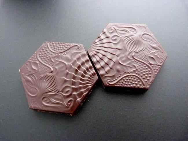 Los 10 mejores Chocolates artesanos, Enric Rovira - Gastroidea.com