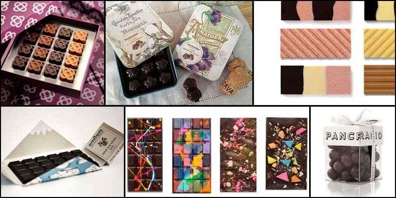 Los 10 mejores Chocolates artesanos - Gastroidea.com