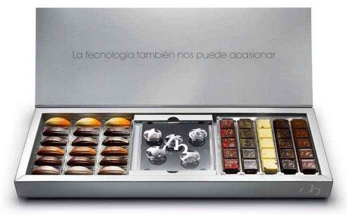 Los 10 mejores Chocolates artesanos, Oriol Balaguer - Gastroidea.com