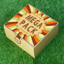Mega Pack combinado tapas picoteo - Regalos originales gourmet Gastroidea.com
