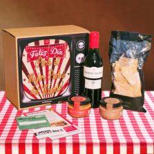 Pack El Mejor Padre del Mundo, personas especiales, cuñados, tíos, suegros – Regalos originales gourmet Gastroidea.com