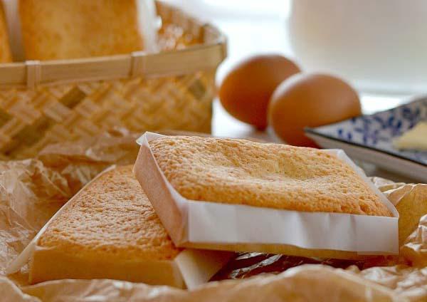dulces típicos de España, Sobaos Pasiegos - Gastroidea.com