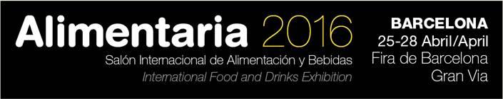 Feria Alimentaria 2016 de Barcelona - Gastroidea.com