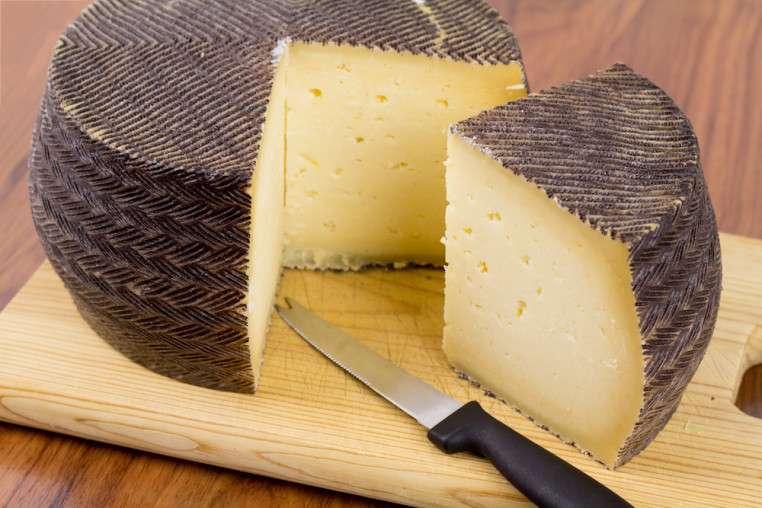 Curiosidades sobre el queso, los mejores quesos de España - Regalos originales gourmet Gastroidea.com