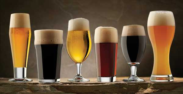 Tipos de cervezas - Gastroidea.com
