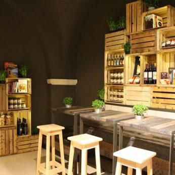 Pack/kit Huerto Urbano - Regalos originales gourmet Gastroidea.com