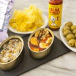 Pack Vermutea con Gastroidea, vermut picoteo del domingo - Regalos originales gourmet Gastroidea.com